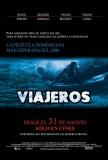 VIAJEROS Poster Photo